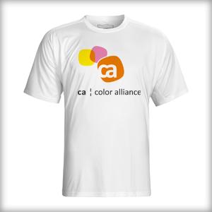 T-Shirt gestalten