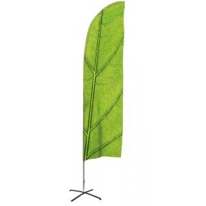 Flagge als Standard (Fertigprodukt)
